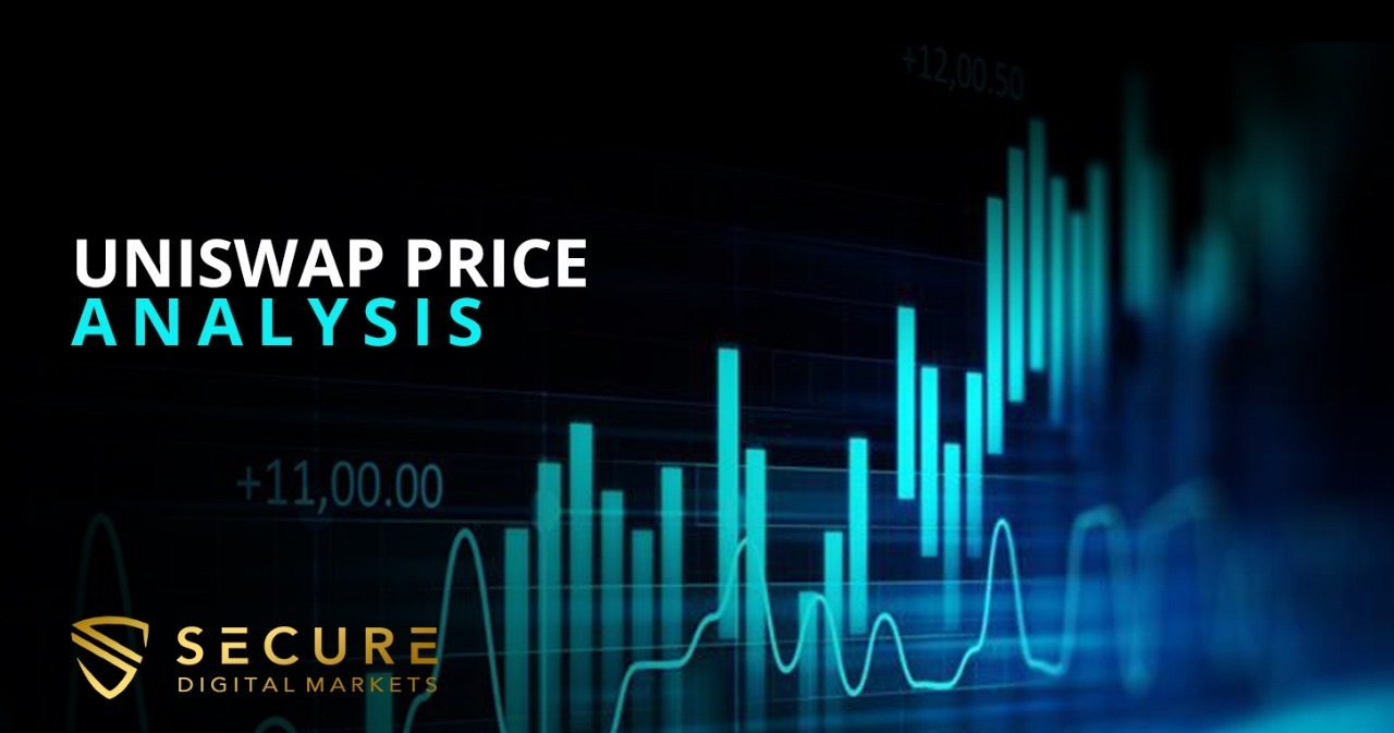 uniswap price analysis